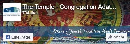 The Temple Where Jewish Tradition Meets Tomorrow